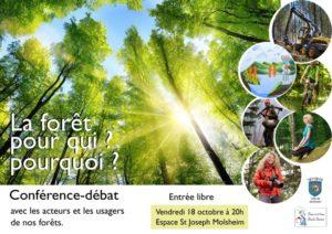 Mercredis Nature - Savourons l'automne ! @ RDV à la yourte Espace nature Oberhaslach