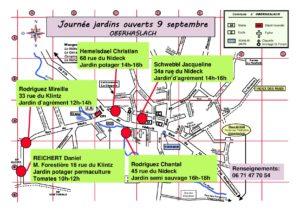 ASSEMBLÉE GÉNÉRALE MNBP Vendredi 15 mars 2019 à 18h30 @ Mairie d'Oberhaslach